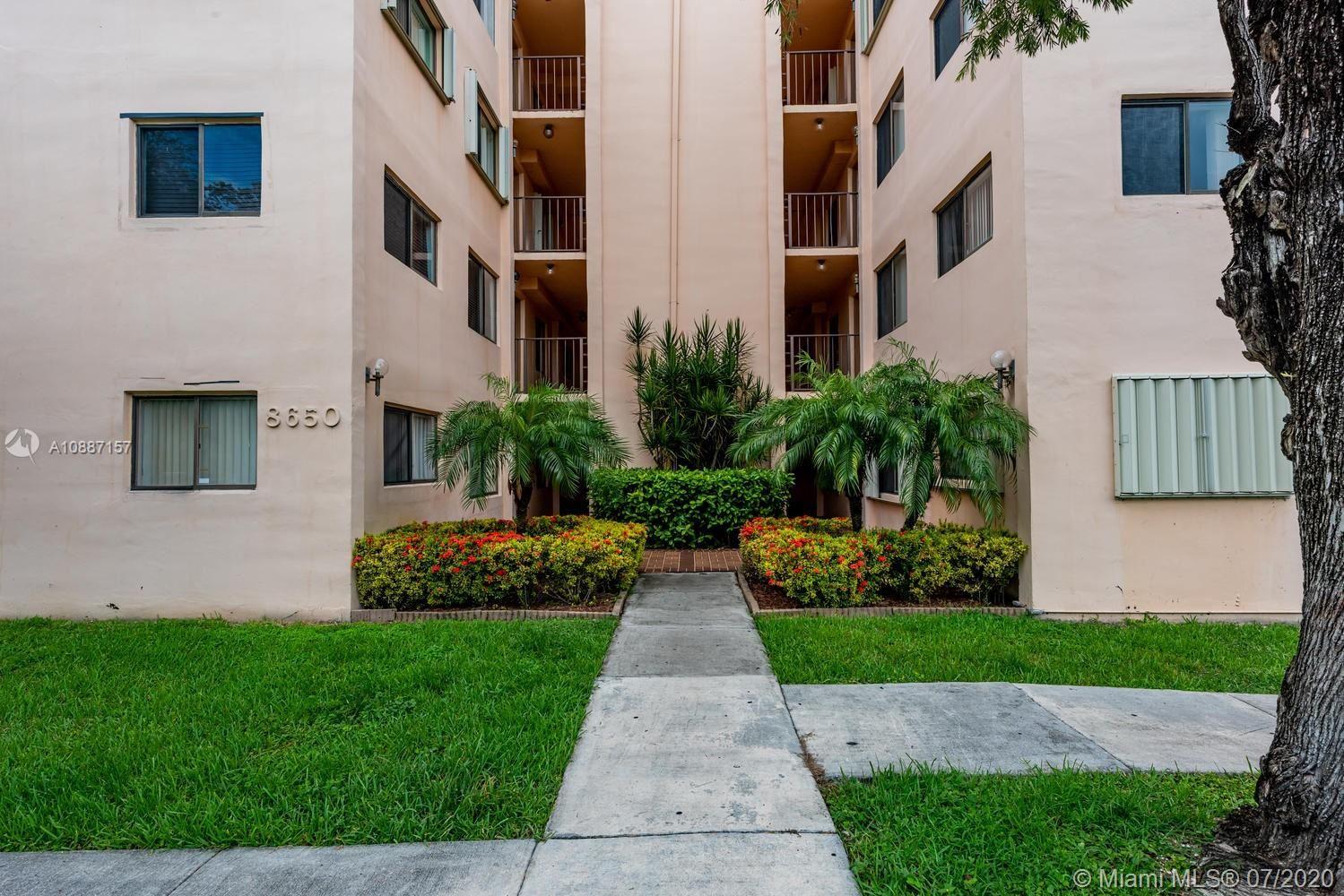 8650 SW 133rd Ave Rd #420, Miami, FL 33183 - #: A10887157
