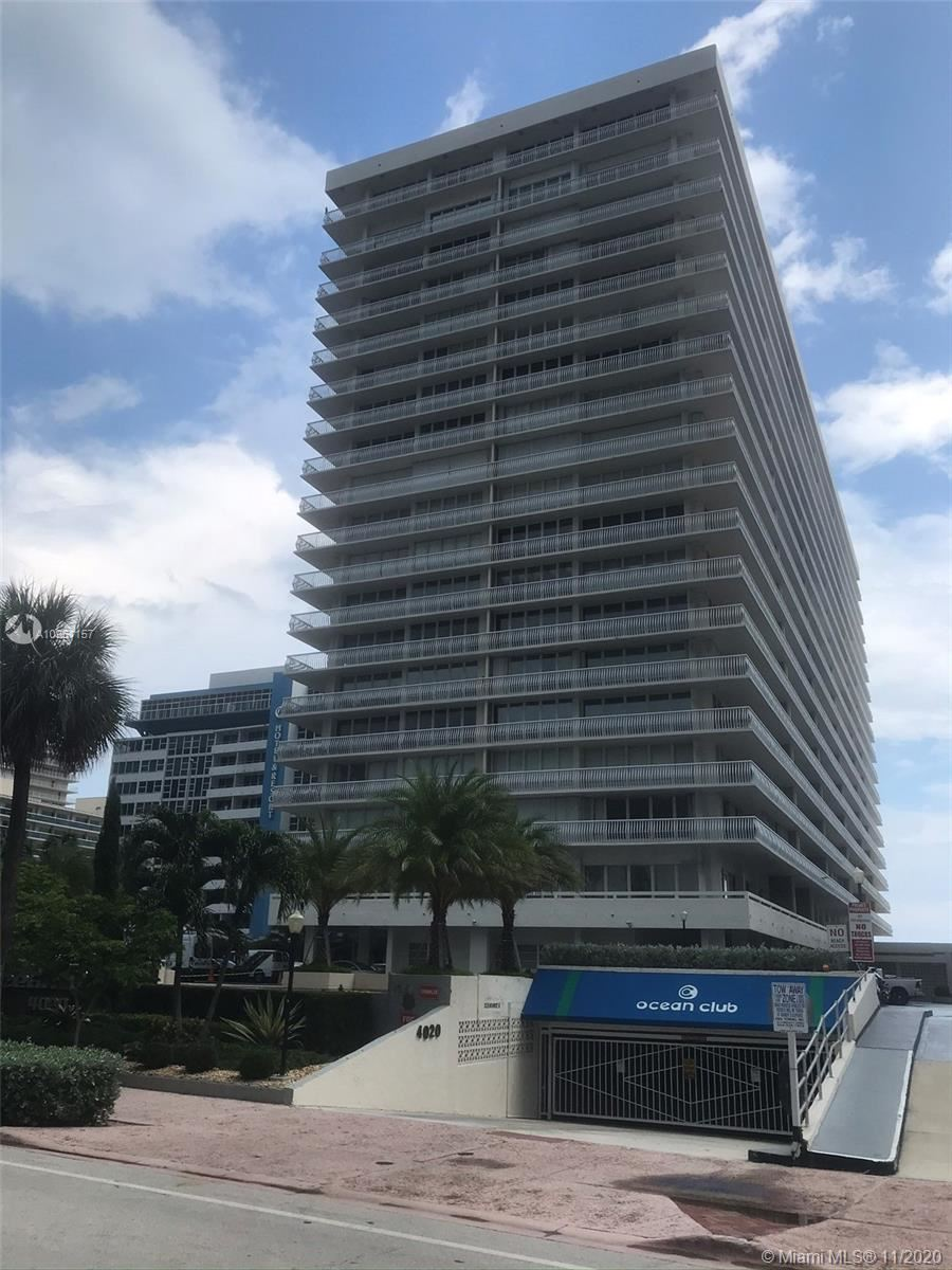 4020 Galt Ocean Dr #202, Fort Lauderdale, FL 33308 - #: A10951157