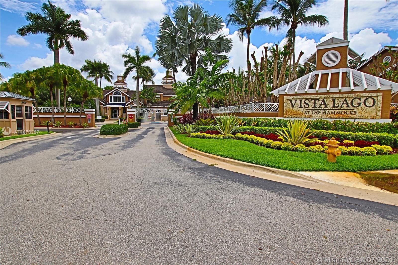 15590 SW 106th Ln #1106, Miami, FL 33196 - #: A11076157