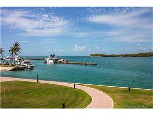 Foto de 2223 Fisher Island Dr #3203, Miami Beach, FL 33109 (MLS # A10283158)