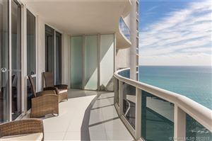 Photo of 15811 Collins Ave #2207, Sunny Isles Beach, FL 33160 (MLS # A10739158)