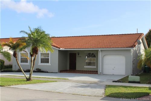 Photo of Listing MLS a10802158 in 14460 SW 172nd St Miami FL 33177