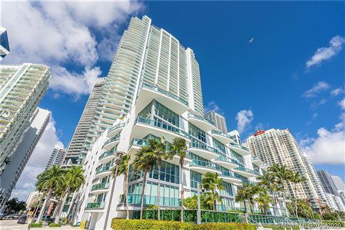 Photo of 1331 Brickell Bay Dr #BL-45, Miami, FL 33131 (MLS # A10837158)