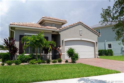 Foto de inmueble con direccion 3815 NW 89th Way Coral Springs FL 33065 con MLS A10861158