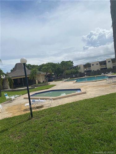 Photo of 8703 SW 137 Ave #8703, Miami, FL 33183 (MLS # A10863158)