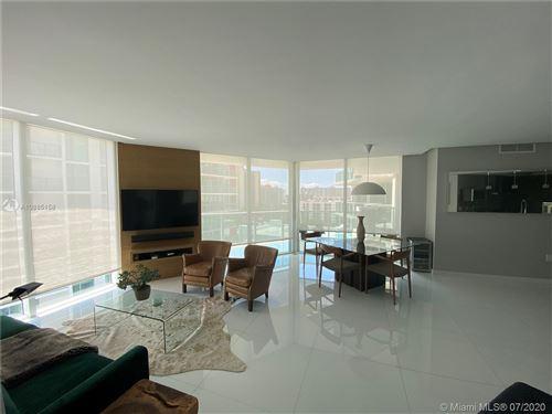 Photo of 250 Sunny Isles Blvd #3-1004, Sunny Isles Beach, FL 33160 (MLS # A10885158)