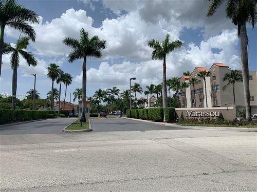 Photo of 6065 NW 186th St #311, Hialeah, FL 33015 (MLS # A10887158)