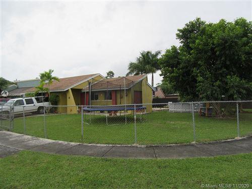 Photo of 20620 SW 124th Ct, Miami, FL 33177 (MLS # A10963158)