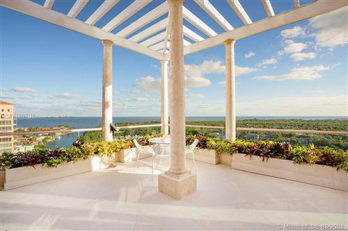 Photo of 60 Edgewater Dr #TS-A, Coral Gables, FL 33133 (MLS # A10990158)