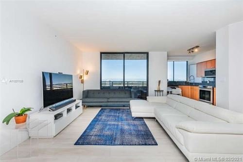 Photo of 1330 West Ave #2511, Miami Beach, FL 33139 (MLS # A11001158)