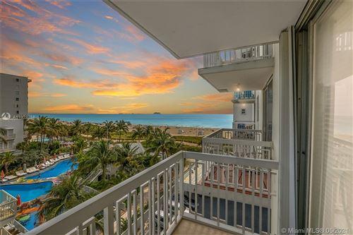 Photo of 401 Ocean Dr #621, Miami Beach, FL 33139 (MLS # A11028158)