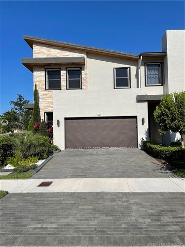 Photo of 7987 NW 105th Ct, Doral, FL 33178 (MLS # A11029158)
