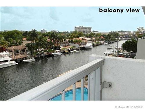 Photo of 2000 NE 135th St #408, North Miami, FL 33181 (MLS # A11053158)