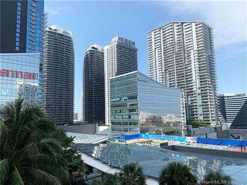 Photo of 68 SE 6th St #908, Miami, FL 33131 (MLS # A11098158)