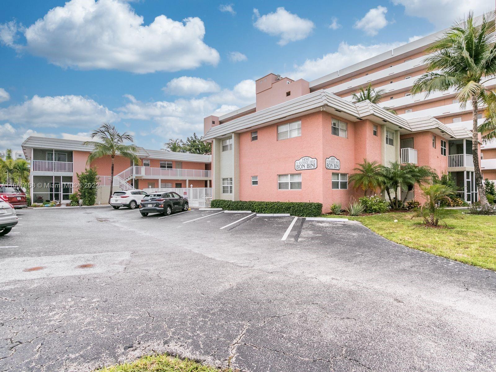 1450 N Riverside Dr #202, Pompano Beach, FL 33062 - #: A11057158