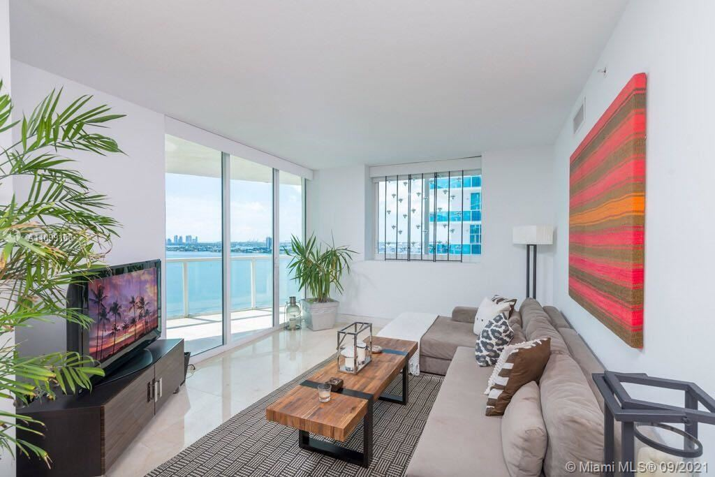 665 NE 25th Street #1801, Miami, FL 33137 - #: A11099158