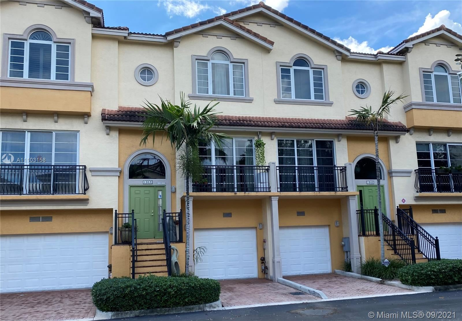 1952 Coral Heights Ct #302, Oakland Park, FL 33308 - #: A11103158