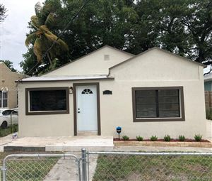 Photo of 1821 NW 45th St, Miami, FL 33142 (MLS # A10665159)