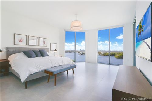 Photo of 17111 Biscayne Blvd #902, North Miami Beach, FL 33160 (MLS # A10687159)
