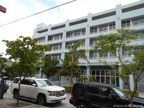 Foto de inmueble con direccion 3250 Grand Av #201 Coconut Grove FL 33133 con MLS A10721159