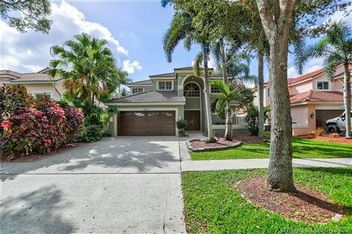 Photo of 10402 Santiago St, Cooper City, FL 33026 (MLS # A10821159)