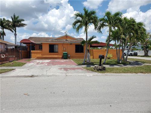 Photo of 12403 SW 193rd St, Miami, FL 33177 (MLS # A11039159)