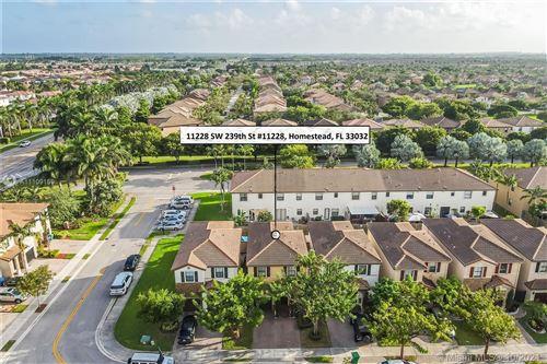 Photo of 11228 SW 239th St #11228, Homestead, FL 33032 (MLS # A11109159)