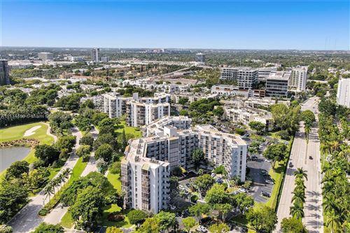 Photo of 20500 W Country Club Dr #216, Aventura, FL 33180 (MLS # A11114159)