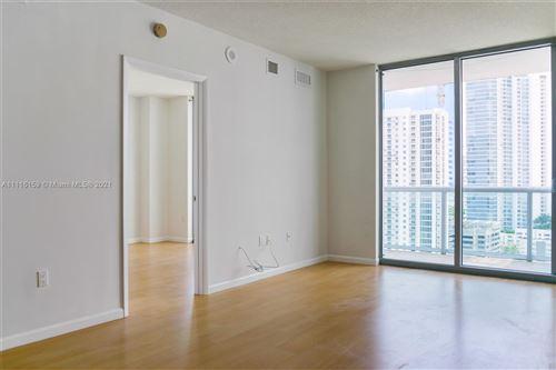 Photo of 333 NE 24 #1812, Miami, FL 33137 (MLS # A11116159)