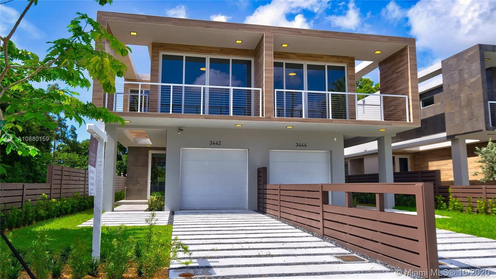 3442 Day Avenue, Miami, FL 33133 - #: A10880159