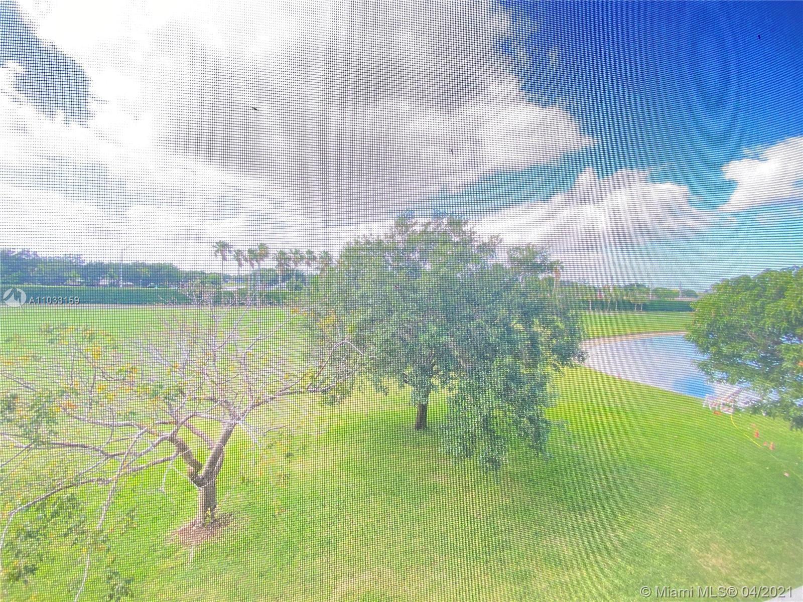 9820 S Hollybrook Lake Dr #304, Pembroke Pines, FL 33025 - #: A11033159