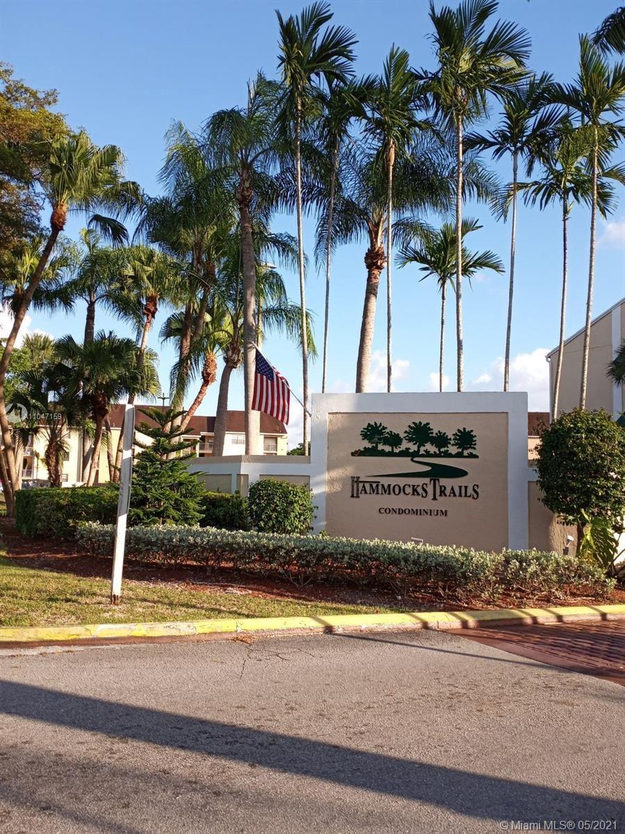 15340 SW 106th Ter #808, Miami, FL 33196 - #: A11047159
