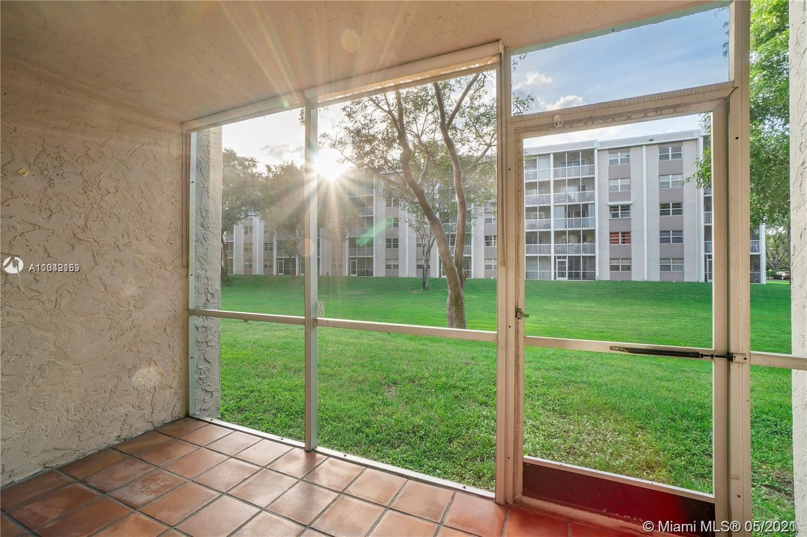 1100 NW 87th Ave #103, Coral Springs, FL 33071 - #: A11049159