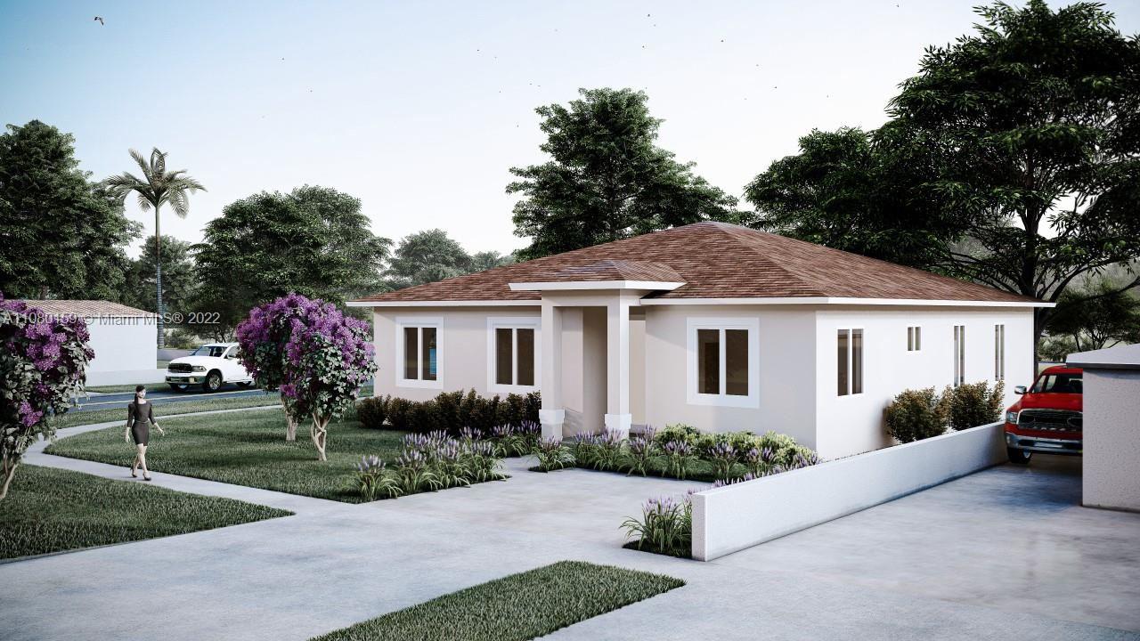 600 N 72ND AVE, Hollywood, FL 33024 - #: A11080159