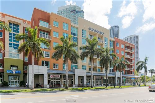 Photo of Listing MLS a10861160 in 2001 Biscayne Blvd #2104 Miami FL 33137