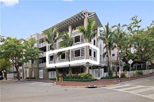 Photo of 3540 Main Hwy #210, Miami, FL 33133 (MLS # A10866160)