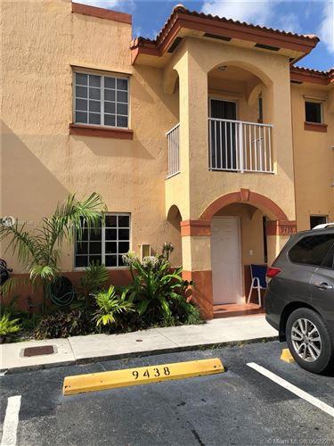 Photo of 9438 NW 114th Ter #5, Hialeah Gardens, FL 33018 (MLS # A10881160)
