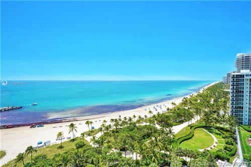 Photo of Listing MLS a10886160 in 10295 Collins Ave #1008 Bal Harbour FL 33154