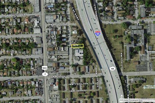 Photo of Miami, FL 33150 (MLS # A11019160)