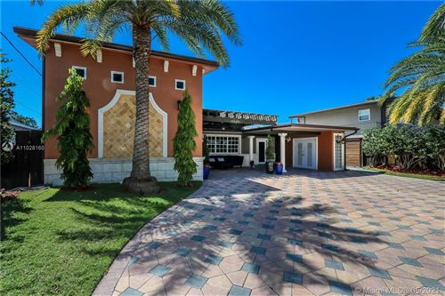 Photo of 2525 Okeechobee Ln, Fort Lauderdale, FL 33312 (MLS # A11028160)