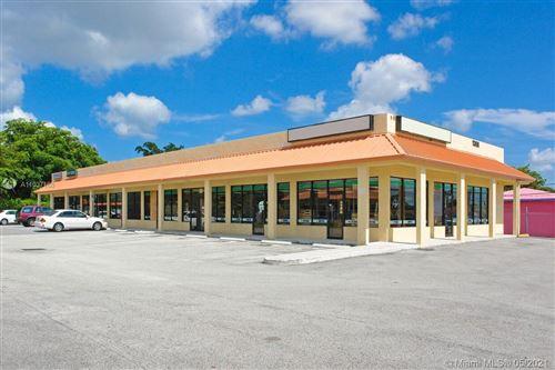 Photo of 1336 S Military Trl #Q, West Palm Beach, FL 33415 (MLS # A11037160)