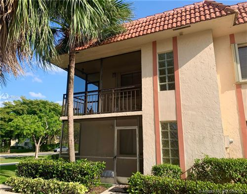 Photo of 399 Lakeview Dr #101, Weston, FL 33326 (MLS # A11041160)