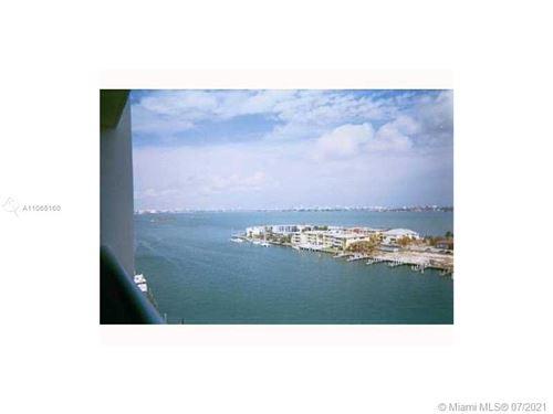 Photo of 7929 West Dr #1402, North Bay Village, FL 33141 (MLS # A11065160)