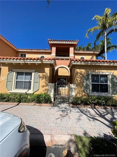 Photo of 4934 Leeward Ln #3606, Dania Beach, FL 33312 (MLS # A11066160)