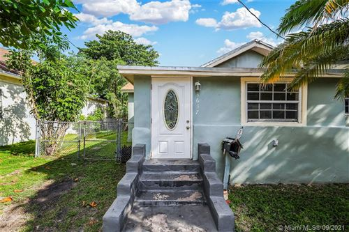 Photo of 3637 Frow Ave, Miami, FL 33133 (MLS # A11099160)