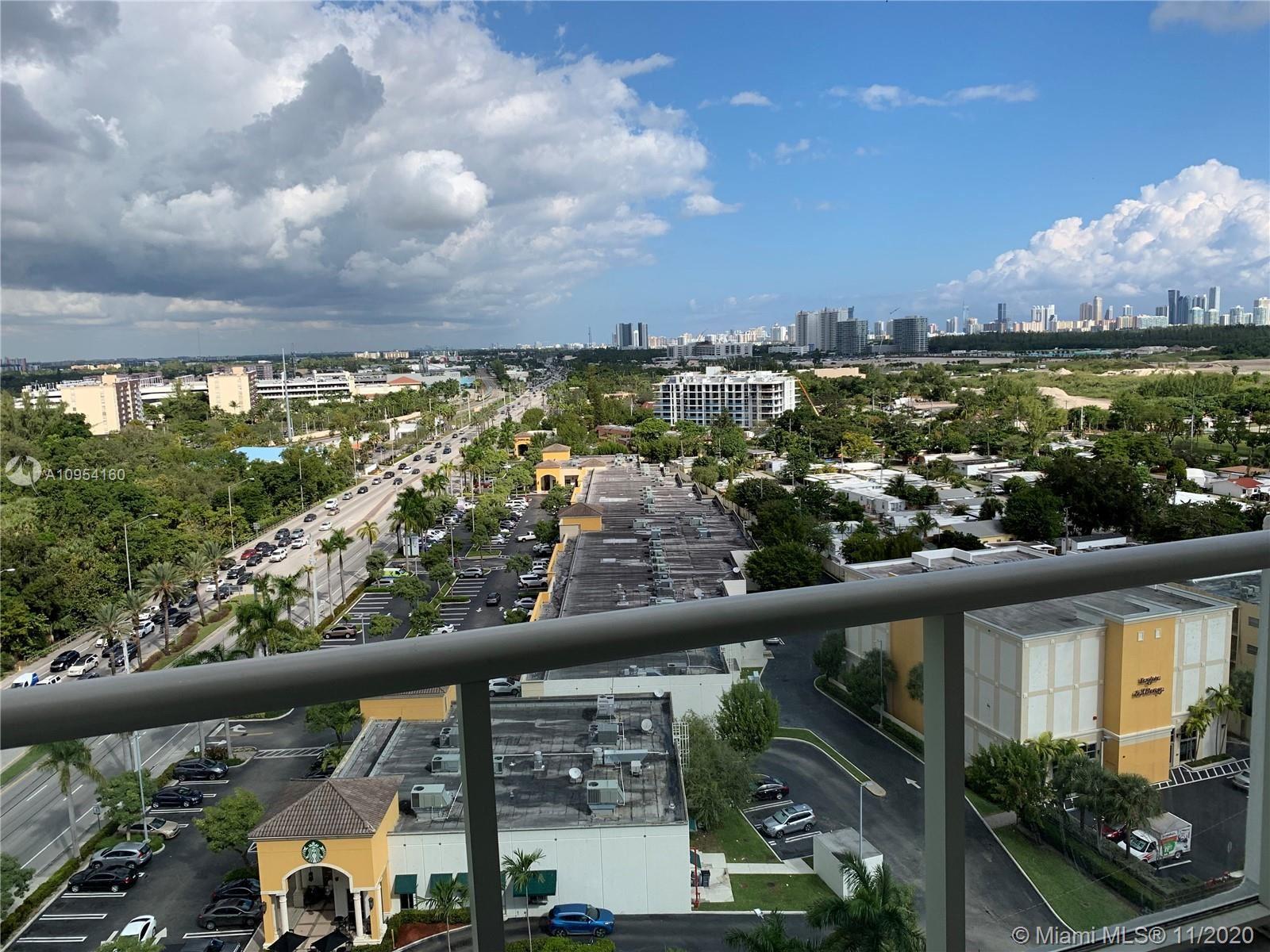 13499 Biscayne Blvd #1507, North Miami, FL 33181 - #: A10954160
