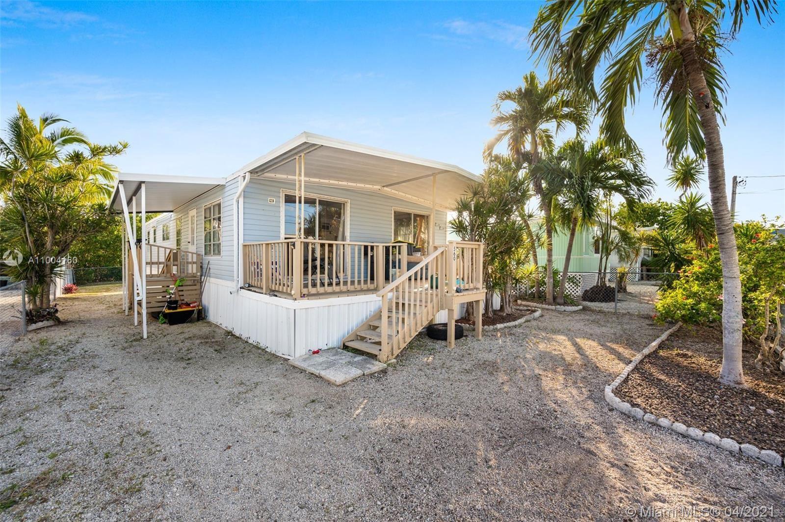 560 Gordon Cir, Key Largo, FL 33037 - #: A11004160