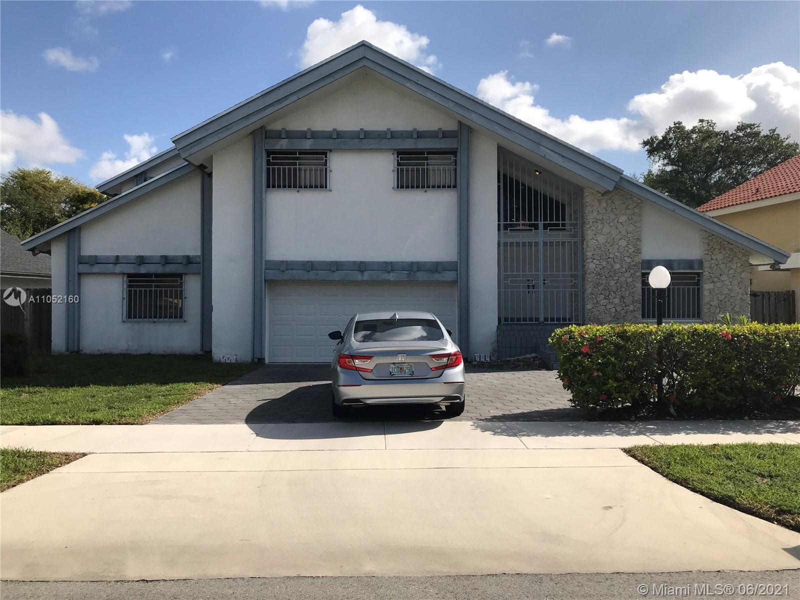 13525 SW 119th St, Miami, FL 33186 - #: A11052160