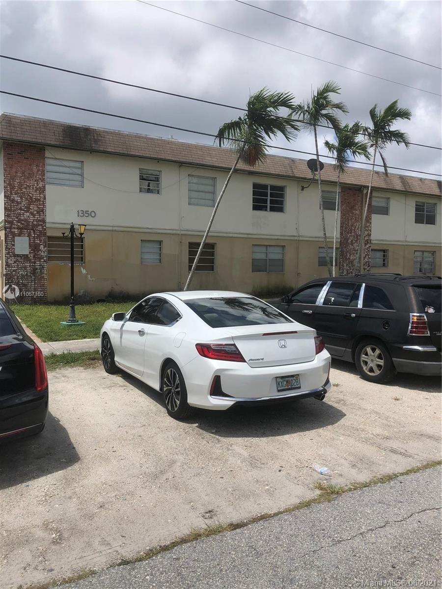 1350 NE 119th St #135014, Miami, FL 33161 - #: A11057160