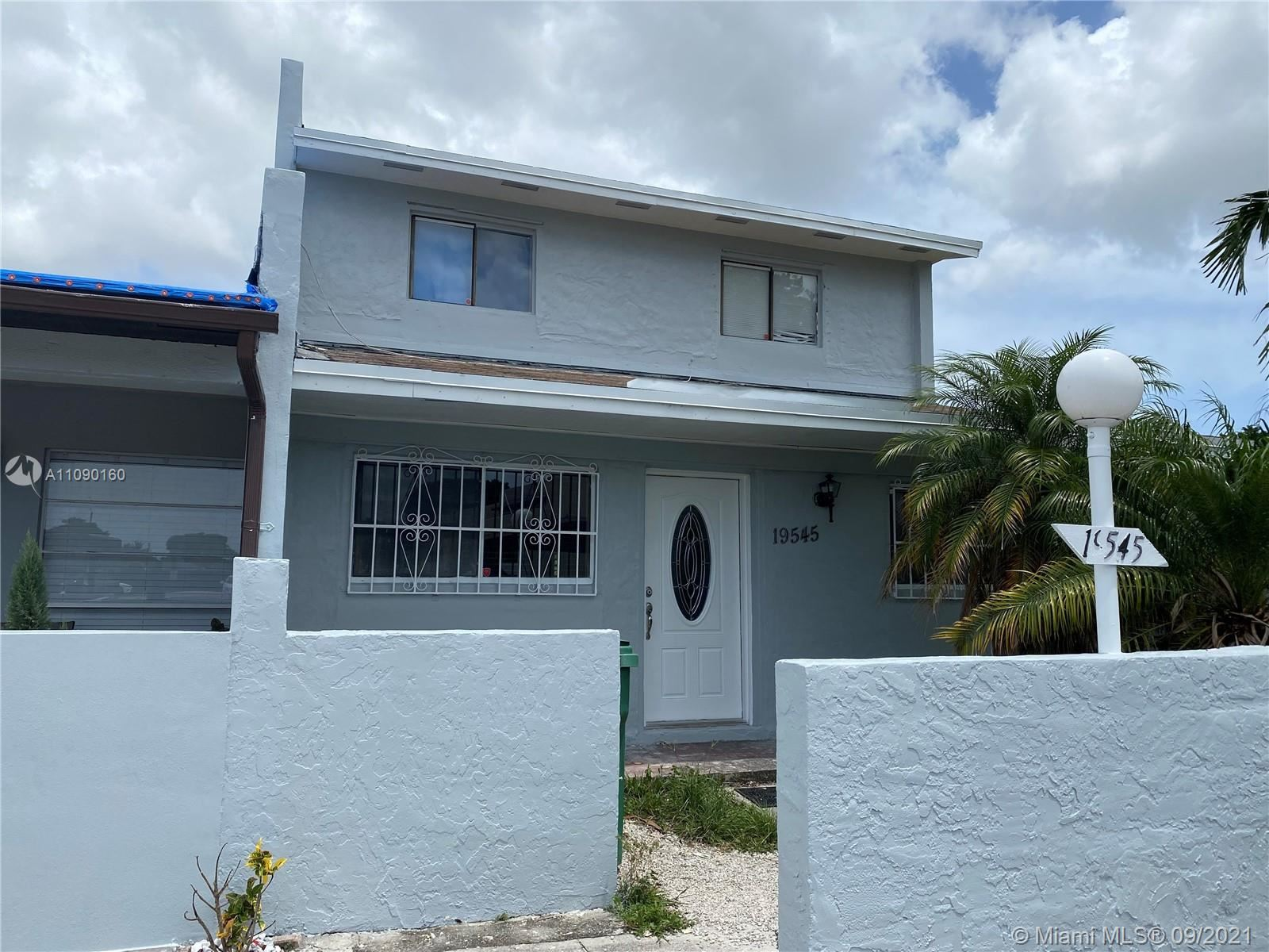 19545 NW 55th Circle Pl, Miami Gardens, FL 33055 - #: A11090160